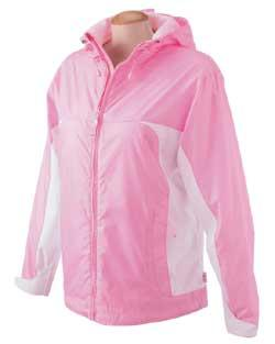 Ladies' Signature Colorblock Jacket