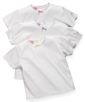 Toddler Interlock Fashion Tee