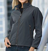 Ladies' Granite Soft Schell Dura Jacket