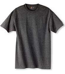 100% Cotton Tagless Comfort T-Shirt