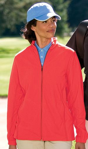 Ladies Therma-FIT Full Zip Jacket