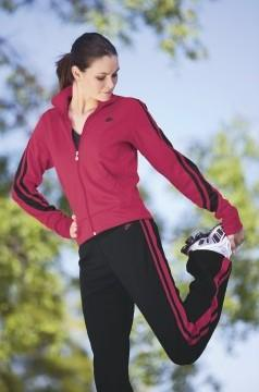 Women's Timeless Track Jacket