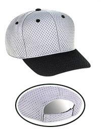 Pro Mesh Polyester Pro Style Caps