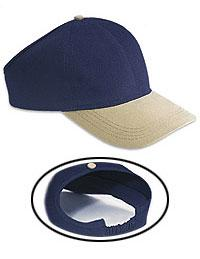 Brushed Cotton Twill Ponytail Low Profile Pro Style Caps( LXL)