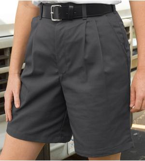 Ladies' Pleated Short