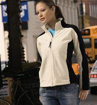 Ladies' Polaris H2X Fleece Shell