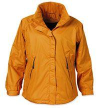 Ladies' Stratus H2X Rainshell Jacket