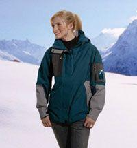 Ladies' Triton H2XTREME Shell Jacket