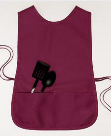 2-Pocket Cobbler Apron