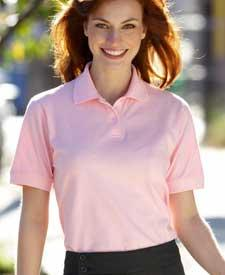 Ladies' Pique Classic Polo