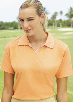 Ladies' Model Blend Polo